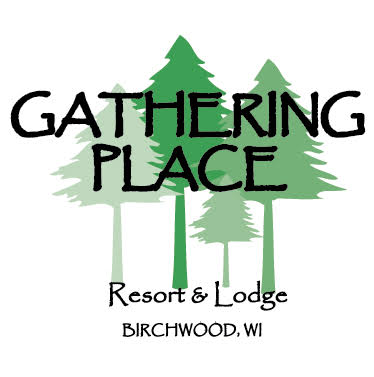 Gathering Place Resort & Lodge Logo